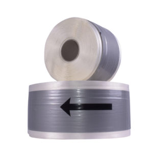 Banda poliester(PES) HotMelt(HM) – 25 mm