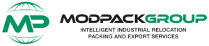 Ambalare Industriala Modpack Main Group Logo